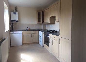 Thumbnail 4 bedroom town house for sale in Smiths Court, Southbridge, Northampton