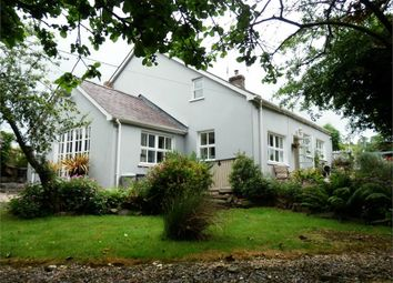 Thumbnail 4 bed cottage for sale in Arwel, Llwyncelyn, Aberaeron