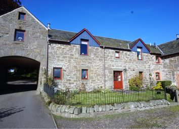 Thumbnail 4 bed terraced house for sale in Auchterhouse, Dundee