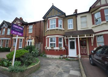 Thumbnail 4 bedroom semi-detached house for sale in Taylor Road, Wallington