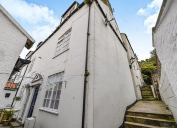 Thumbnail 3 bed end terrace house for sale in White Horse Yard, Church Street, Whitby, North Yorkshire