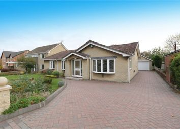Thumbnail 4 bed detached bungalow for sale in Queensway, Moorgate, Rotherham, South Yorkshire