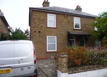 Thumbnail 3 bed semi-detached house to rent in Lower Paddock Road, Watford
