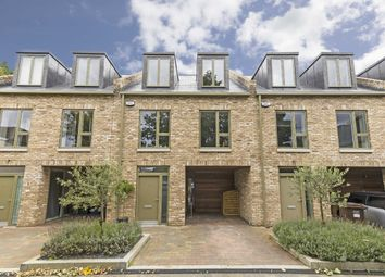 Thumbnail 4 bed property for sale in Algar Close, Isleworth