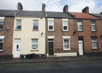 Thumbnail 2 bed terraced house for sale in Beaufort Road, St. Thomas, Exeter