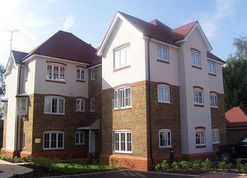 Thumbnail 2 bed flat to rent in Charles House, Fircroft Road, Englefield Green