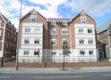 Thumbnail 2 bedroom flat for sale in 191-193 Newport Road, Roath