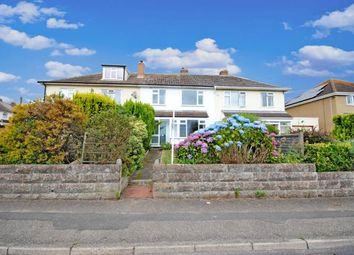 Thumbnail 3 bed terraced house for sale in Seaton, Devon
