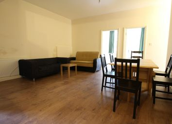 Thumbnail 4 bed flat to rent in Arcola Street, Dalston, Hackney