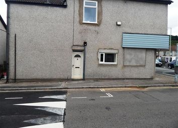 Thumbnail 2 bed flat to rent in Flat - Ground Floor, 6 Central Square, Pontypridd