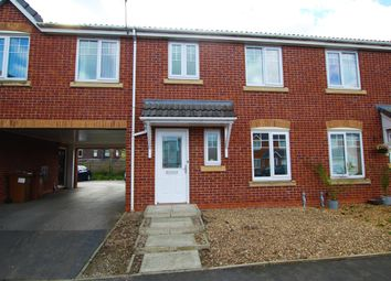 Thumbnail 3 bed semi-detached house for sale in Chandlers Way, Sutton Manor, St Helens