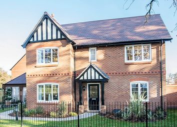 """Thumbnail 4 bed property for sale in """"The Caldwick"""" at Bartestree, Hereford"""