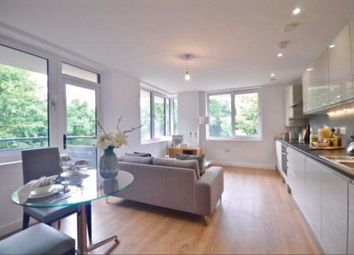 Thumbnail 2 bed flat for sale in Prime House, Barnett Wood Lane, Leatherhead, Surrey