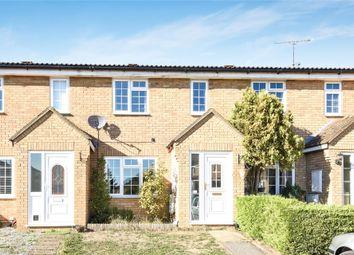 Thumbnail 3 bedroom terraced house to rent in Appletree Way, Owlsmoor, Sandhurst, Berkshire
