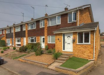 Thumbnail 3 bed end terrace house for sale in The Wick, Kimpton, Hitchin