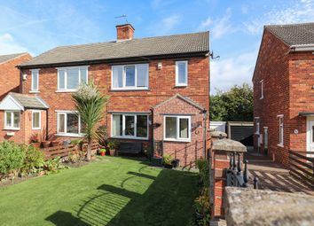 3 bed semi-detached house for sale in Lamb Hill Close, Sheffield S13