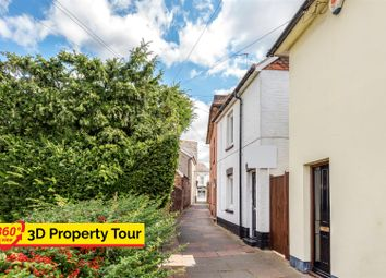 Thumbnail 2 bed end terrace house for sale in Carriers Path, Hailsham