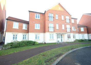 Thumbnail 1 bedroom flat for sale in Tilia Way, Bourne