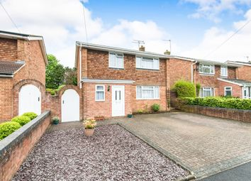 3 bed detached house for sale in Kenilworth Road, Basingstoke RG23