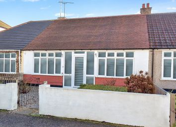 Thumbnail 2 bedroom bungalow for sale in Rylands Road, Southend-On-Sea
