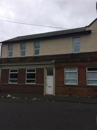 Thumbnail 3 bedroom flat to rent in Cowen Street, Walker, Newcastle Upon Tyne