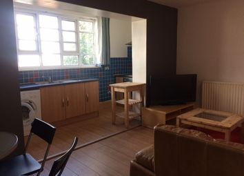 Thumbnail 4 bed flat to rent in Shields Road, Heaton