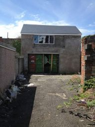 Thumbnail Property for sale in Commercial Road, Barry