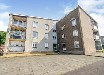 Thumbnail 2 bed flat for sale in Priory Square, Kincardine