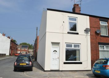 Thumbnail 2 bed end terrace house to rent in Meadow Lane, Dukinfield