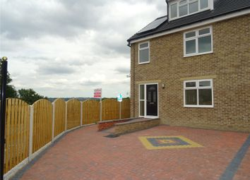 Thumbnail 5 bedroom semi-detached house for sale in Birch Lane, Bradford, West Yorkshire