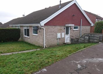 2 bed bungalow to rent in Heol Y Drudwen, Cwmrhydyceirw, Morriston, Swansea SA6