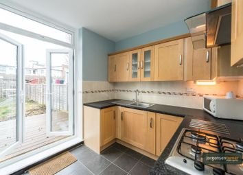 Thumbnail 2 bedroom terraced house to rent in Bentworth Road, Shepherds Bush, London