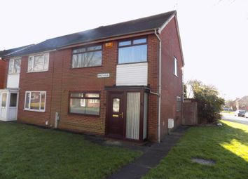 Thumbnail 3 bedroom semi-detached house to rent in Finch Avenue, Farnworth