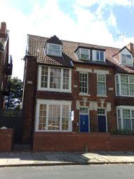 Thumbnail 1 bed flat to rent in Selwyn Road, Edgbaston