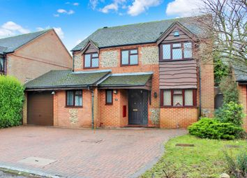 4 bed detached house for sale in Burrows Close, Penn, High Wycombe HP10