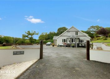 Thumbnail 4 bed detached house for sale in Derwen Road, Tumble, Llanelli, Carmarthenshire