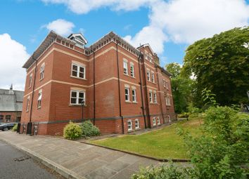 Thumbnail 2 bedroom flat to rent in Heaton Moor Road, Heaton Moor, Stockport