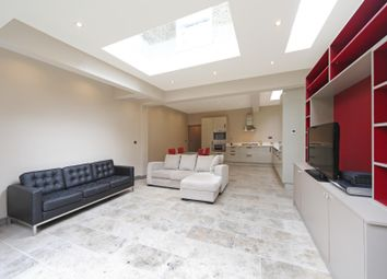 Thumbnail 3 bed flat for sale in Micklethwaite Road, Fulham