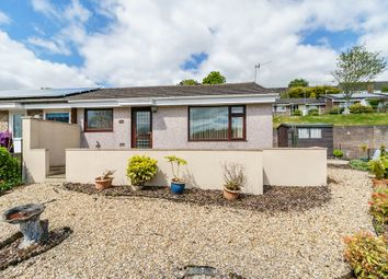 Thumbnail 1 bedroom terraced bungalow for sale in Langdale Close, Leigham, Plymouth