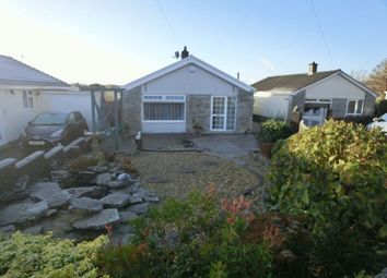 Thumbnail 3 bed bungalow to rent in Kingrosia Park, Clydach, Swansea