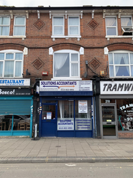 Thumbnail Retail premises for sale in Radford Road, Nottingham