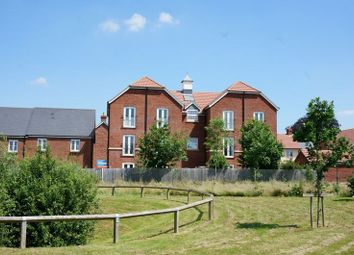 Thumbnail 2 bedroom flat for sale in Canal View, Bathpool, Taunton