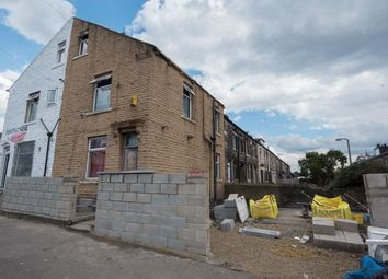 Thumbnail 2 bed terraced house for sale in Prospect Road, Otley Road, Bradford