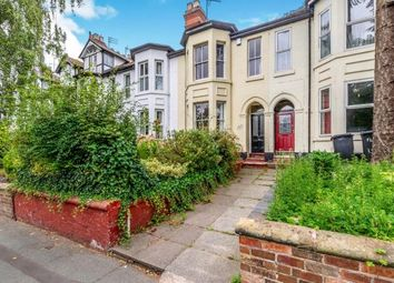 Thumbnail 3 bed terraced house for sale in Tettenhall Road, Tettenhall, Wolverhampton, West Midlands