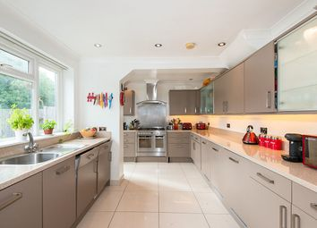 Thumbnail 4 bedroom detached house for sale in Lordswood Road, Shirley, Southampton