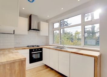 Thumbnail 2 bed flat to rent in Wills Crescent, Hounslow
