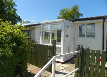 Thumbnail 2 bedroom semi-detached bungalow for sale in Manor Parade, Goodwick