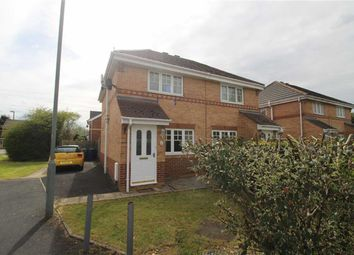 Thumbnail 2 bed semi-detached house to rent in Fryer Close, Penwortham, Preston