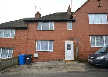 3 bed terraced house to rent in Hollis Lane, Chesterfield S41