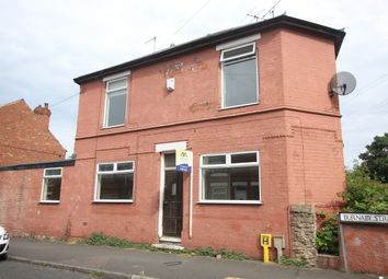 Thumbnail 2 bed end terrace house for sale in Bulwell Lane, Nottingham